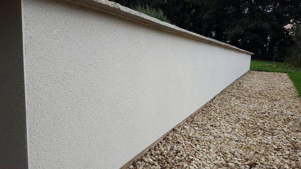 Rendering Services Banbury - AP Plastering and Building - Rendering Banbury